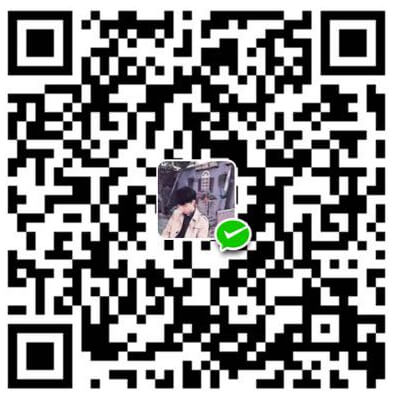 Mark Zhai (翟一帆) WeChat Pay