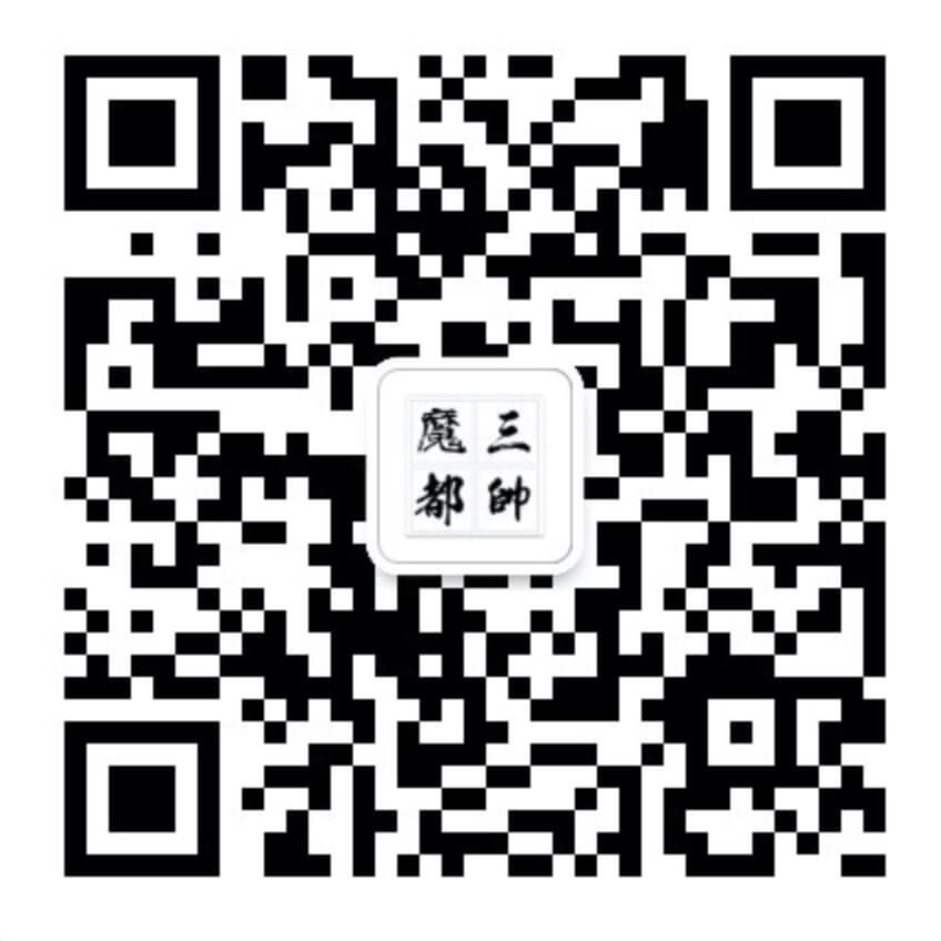 Mark Zhai (翟一帆) wechat